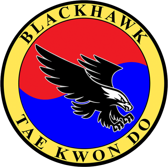 Blackhawktkdlogo, Blackhawk TaeKwonDo Carpentersville
