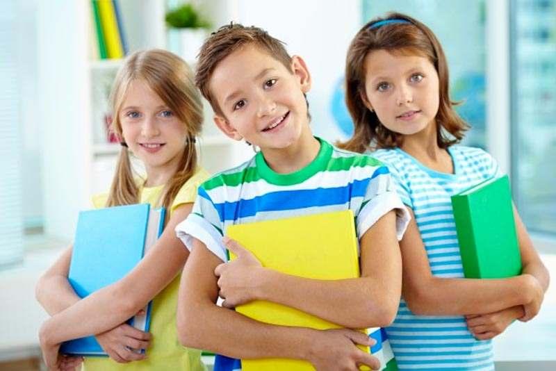 Carpentersville kids e-Learning training in classes
