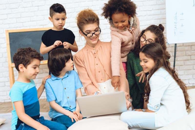 Carpentersville e-Learning for kids